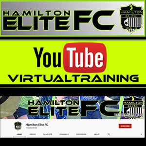 Hamilton Elite FC Youtube