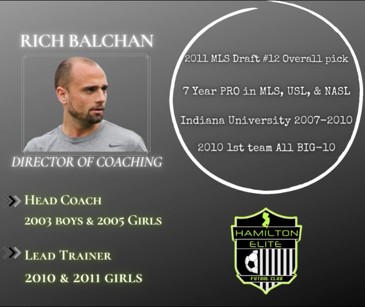 Rich Balchan